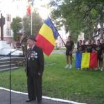 Amintirile veteranilor