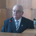 Gl.(r)prof.univ.dr. Mihai Iliescu pres. ANCMRR