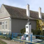Casa Memoriala Aurel Vlaicu - fosta comuna Bintinti, actuala comuna Aurel Vlaicu